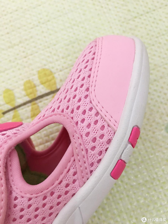618种草记 推荐几款江博士的儿童凉鞋