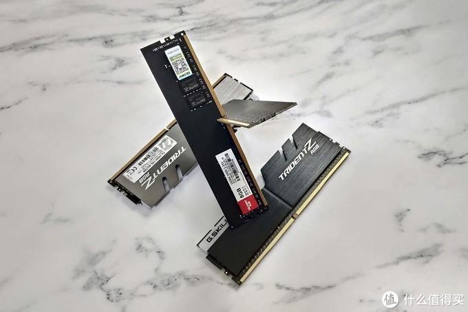 纯国产内存条超频性能初探——光威弈PRO DDR4 3000内存评测