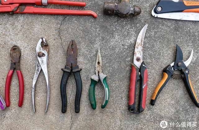 那些常用的工具盘点,居家不求人,完美打造楼顶花园