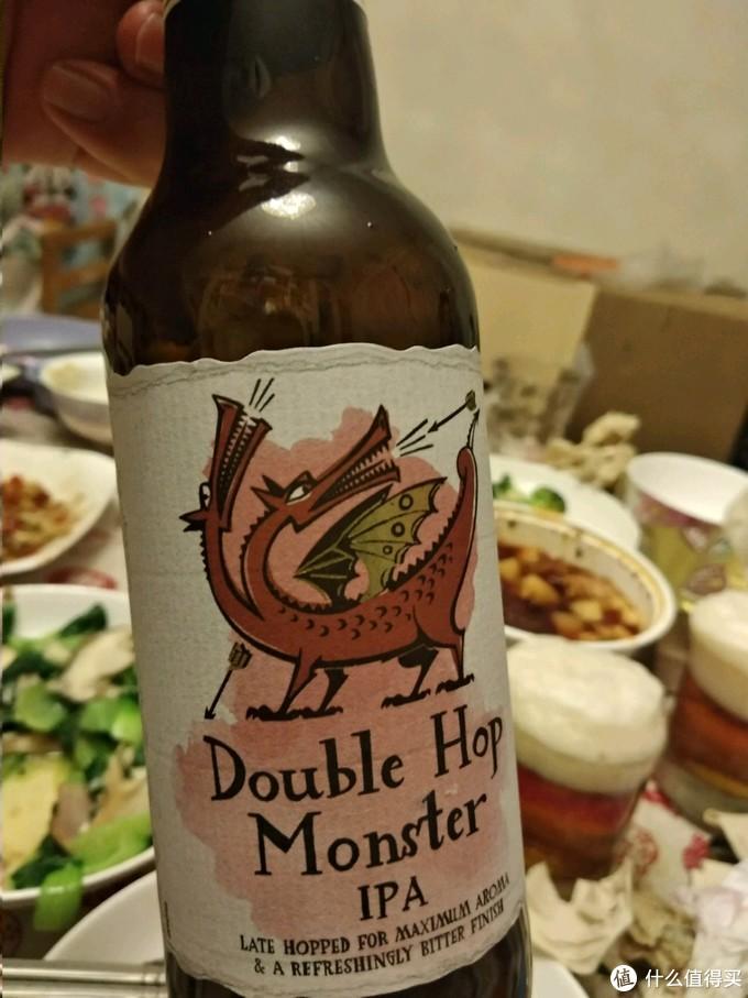 来自不列颠之地精酿,前英总理大臣宴客品牌啤酒试饮品鉴小结