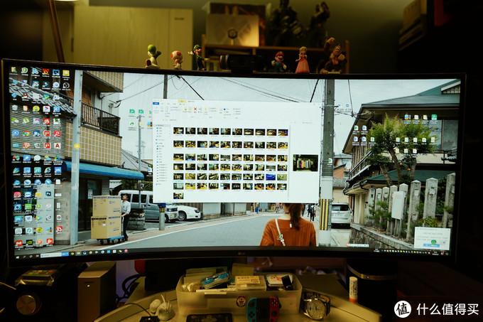 LG 37.5英寸显示器(38WK95C)