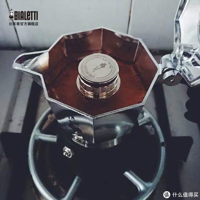我为什么喜欢摩卡壶——咖啡不止品质,简单随意才是生活
