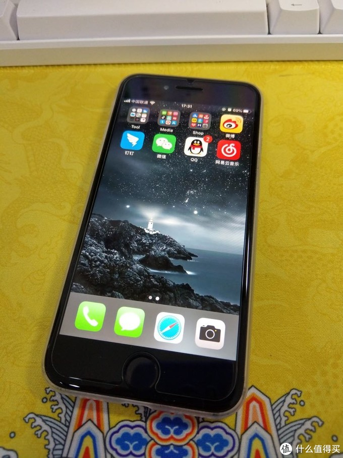 2iPhone SE 2无白边最佳贴膜及简评