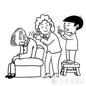 让健康和孝心陪伴妈妈每一天,督洋按摩椅线下选购实录