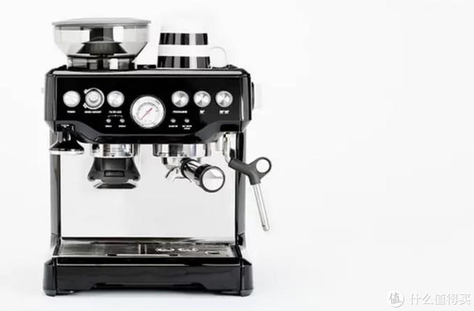 咖啡机科普(2):挑家用咖啡机,看这四点就明明白白