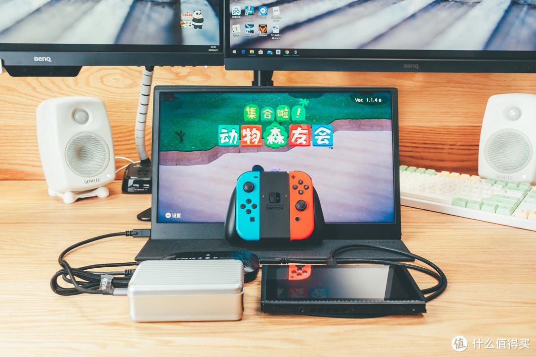 两张游戏卡带引发的Switch实用配件清单,闲聊Switch,漫谈使用场景