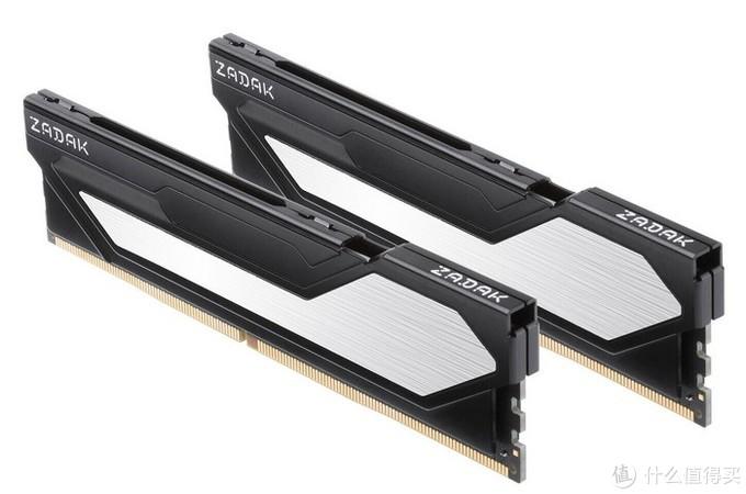 32GB低调小马甲:宇瞻高端子品牌ZADAK发布 TWIST DDR4内存条