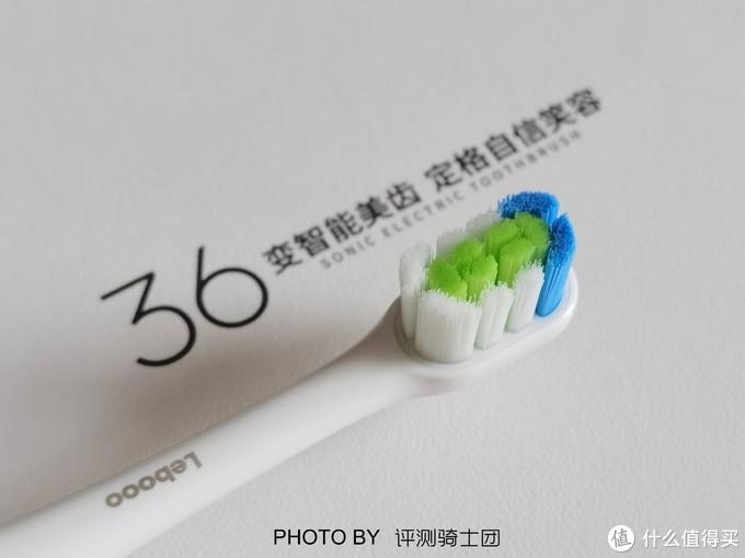 这款牙刷竟然能感知你是否在刷牙,厉害了!