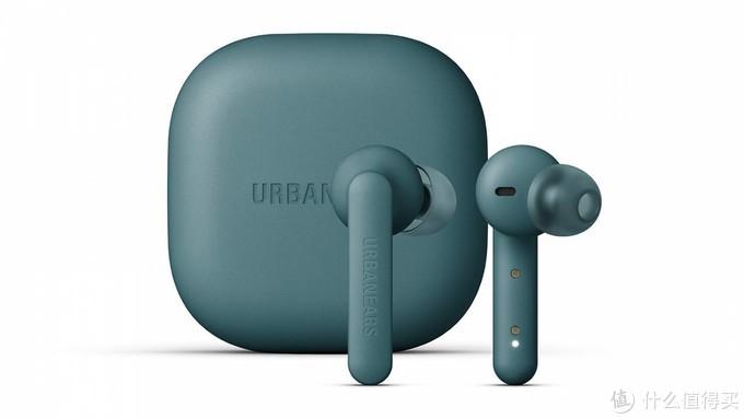时尚设计、最长25小时续航:Urbanears发布 Alby 和 Luma 真无线耳机