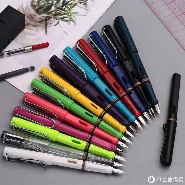 钢笔日用与收藏,看这一篇还不够——我的钢笔之路与选购指南