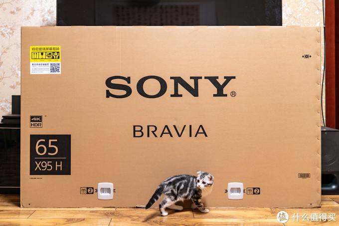 4K 万元旗舰电视究竟好在哪里?索尼X9500H 详细体验告诉你