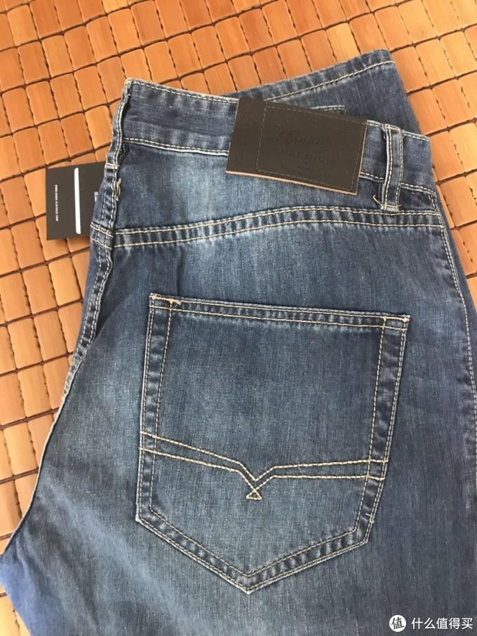 大学时候不敢看的品牌,39元kama两条裤子是不是坑?