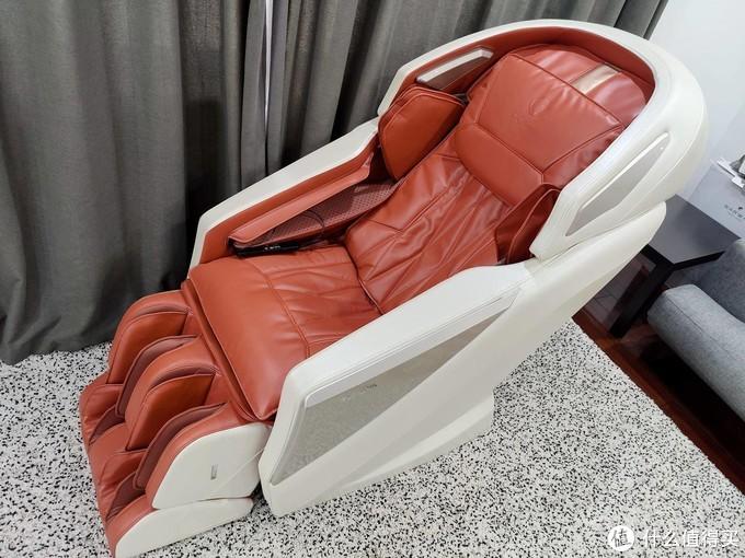 按摩椅水很深?抽丝剥茧看看万元预算能买到怎样的好产品