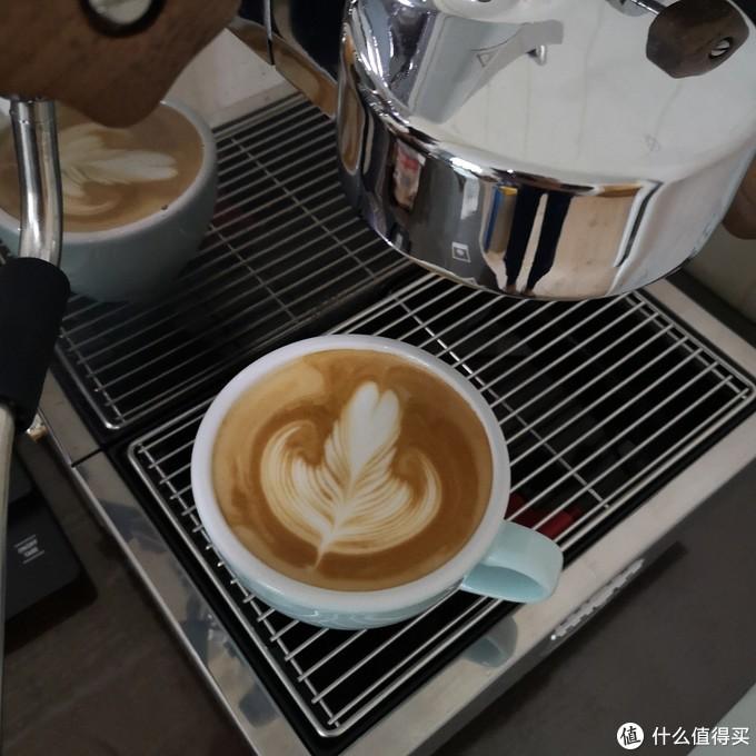 惠家KD310咖啡机,种下的草迟早要拔的。