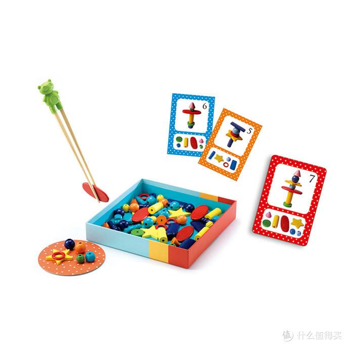 4岁宝宝推荐益智桌游 提高5种学习能力