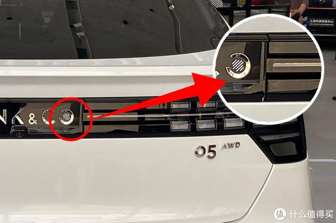 领克05探店:后排空间出乎意料 20万级别最香SUV?
