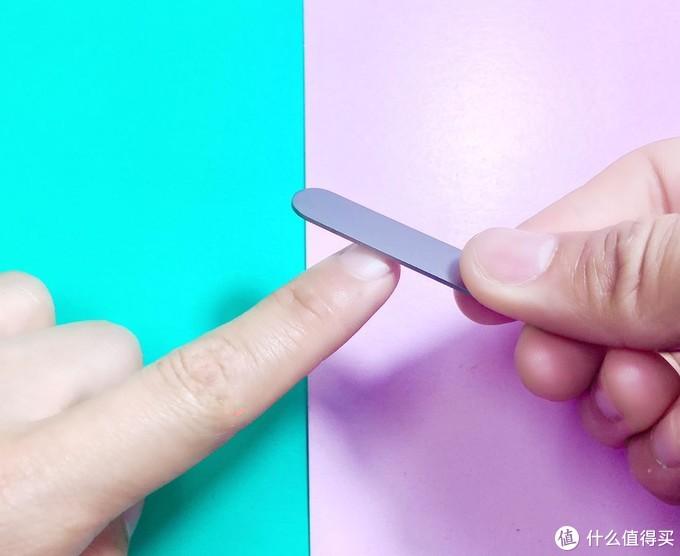 """对脏指甲,手指肉刺说""""不"""":一个强迫症男孩的修容神器"""