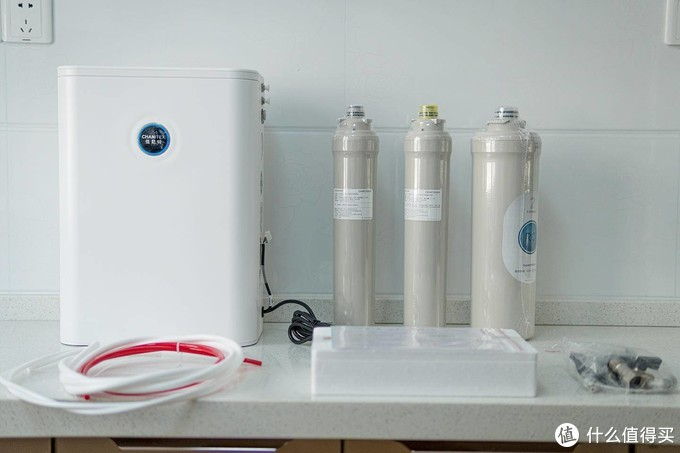 大通量才够爽,佳尼特 800G智能净水器,5秒一杯新鲜水