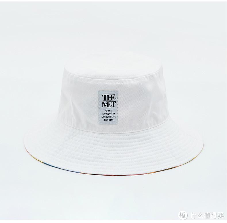 【开箱晒物】艺术与时尚的结晶--大都会女士渔夫帽