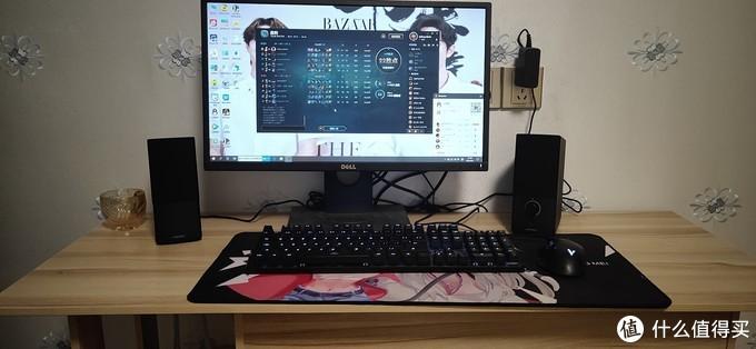 桌面2.0音箱不能谈音效,选对它同样能嗨翻全场