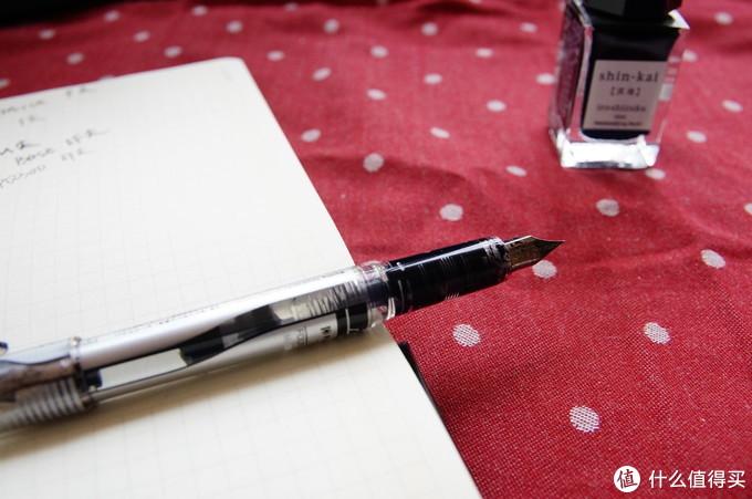 从入门到退烧,一名低端钢笔爱好者的玩笔历程