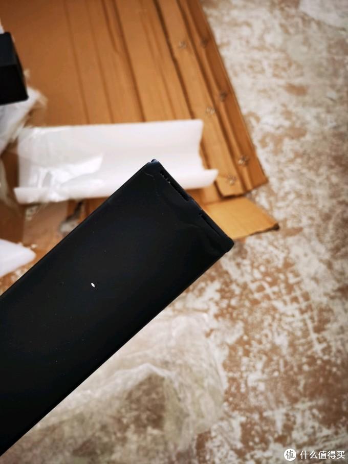 实木书桌定制效果试水