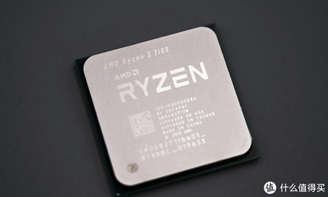 Ryzen3 3100有望在OEM市场获得更大建树