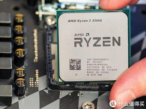有Ryzen3 3300X在699~799价位支撑,Ryzen5 3500X在899区间可以坐得更稳(直到退休)
