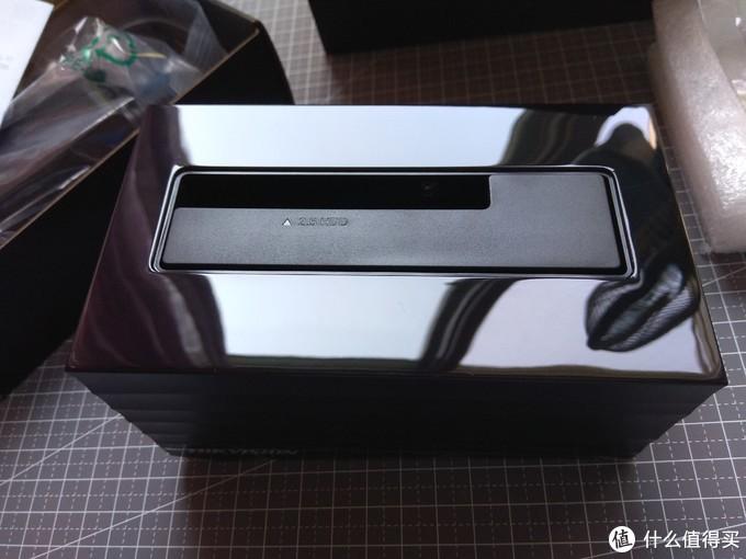 亮相海康威视H99硬盘接口,支持2.5、3.5英寸SATA接口硬盘