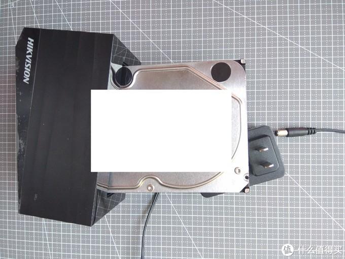 海康威视H99使用3.5英寸机械硬盘