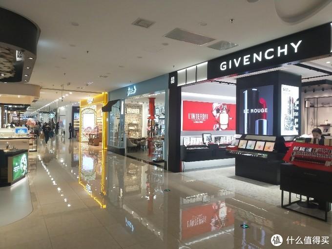 城市大玩家:大连,购物逛街吃喝玩乐的好去处之——锦辉商城