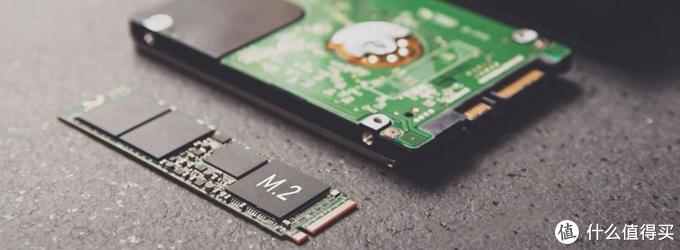机械硬盘的选购要点分享,多角度帮你区别叠瓦式(smr)硬盘