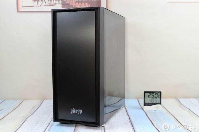 7000元主流甜品配置9600KF+2060S金河田魔术师pro随心装