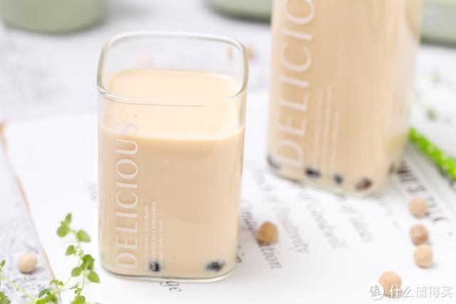 外卖十五的珍珠奶茶,花几块钱在家能做两大杯,浓郁香甜无添加剂