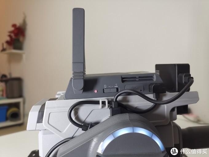 连接EP机器人有两种模式,一种是WIFI直连模式,另一种是路由器模式。