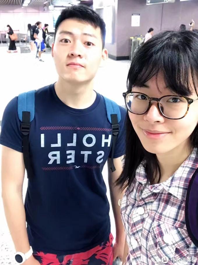 一人的旅行并不寂寞-探访一国两制的香港  