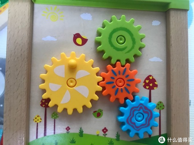 618种草第二单:宝宝益智玩具怎么选