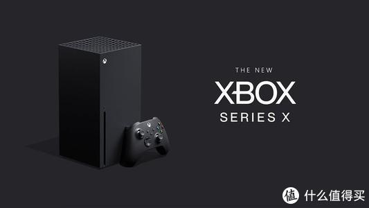 微软下世代主机XBOX SERIES X(简称XSX)