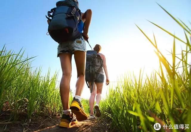 减肥不只有跑步 哥伦比亚徒步装备清单 助你今夏减肥成功 真人出镜实拍附尺码建议