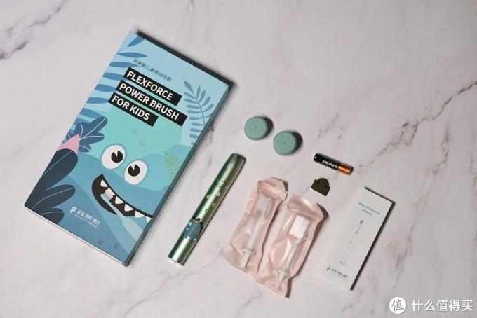 【牙齿保卫战】儿童电动牙刷买哪个好?平价好用的菲莱斯K1使用体验