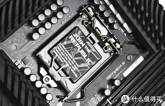 华硕ROG Z490 MAXIMUS XII HERO 主板开箱:平民旗舰压十代i9