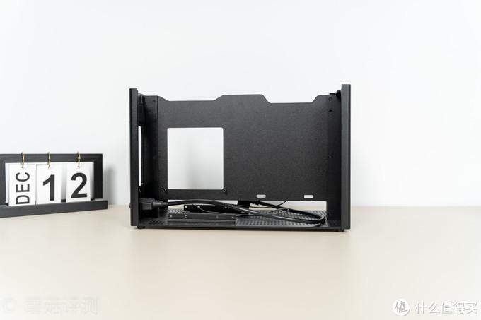 精致小巧,散热优秀、ESE蜂鸟HB A4全铝ITX机箱 评测