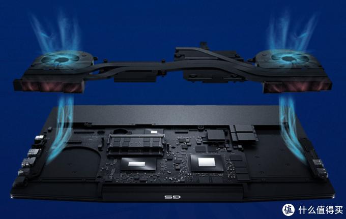 300Hz屏幕、外星人灯效:戴尔 新游匣G5 5500游戏本 新品预售 售价6399元起