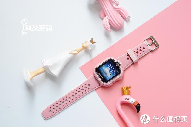 熊孩子定位利器 华为儿童手表3pro超能版体验分享