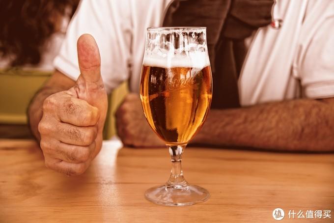 真香:白啤?黑啤?黄啤?不要再沉溺酒色了~
