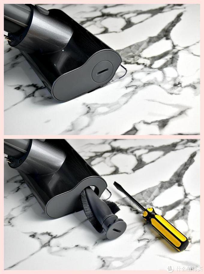 小身材有大吸能-追觅V11 手持无线吸尘器 开箱评测
