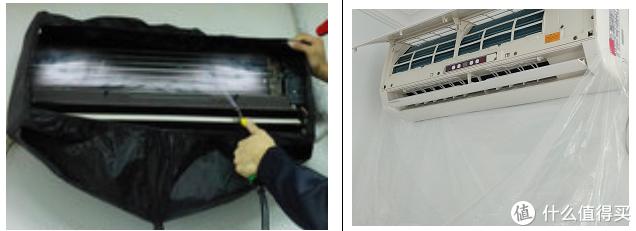 家居维修系列之空调清洗的简易方法