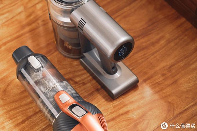 小米杂货铺上新了:首发仅售1599,12.5万转高速无刷电机的追觅V11吸尘器上手