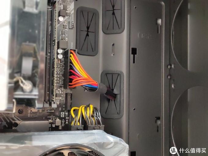 装机那些事之机箱篇十八:金河田 魔术师PRO 双面玻璃双侧透机箱 上手体验