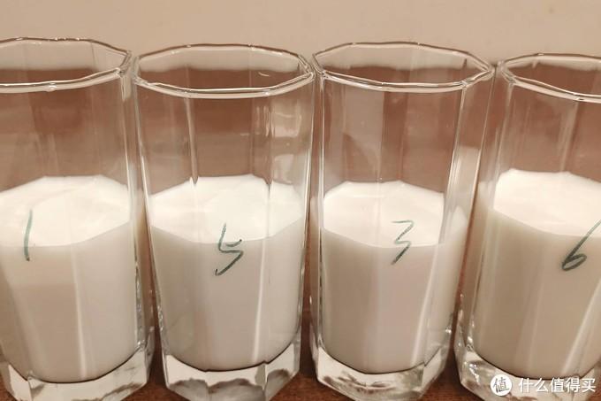 详细对比了有机纯牛奶中的六款明星选手,我给孩子选了它!